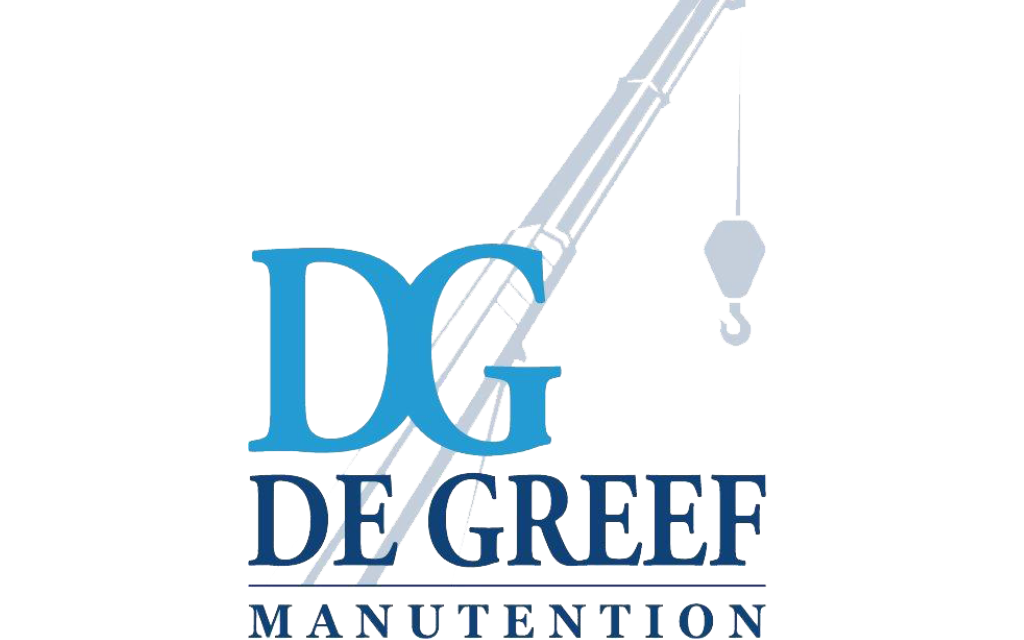 De Greef Manutention & Fils