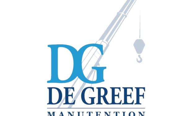 De Greef Manutention & Fils