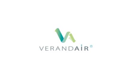 Verandair – Véranda bioclimatique rétractable