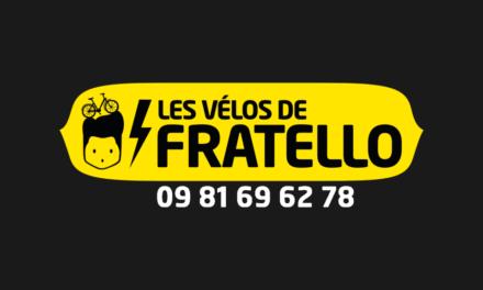 Les vélos de Fratello