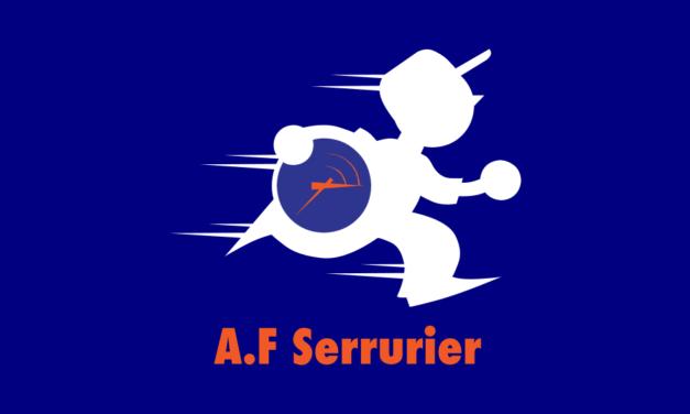 AF Serrurier Clermont-Ferrand
