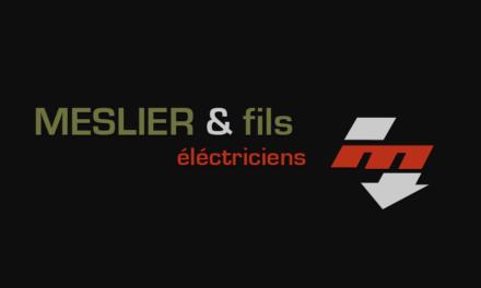 Meslier & Fils électriciens