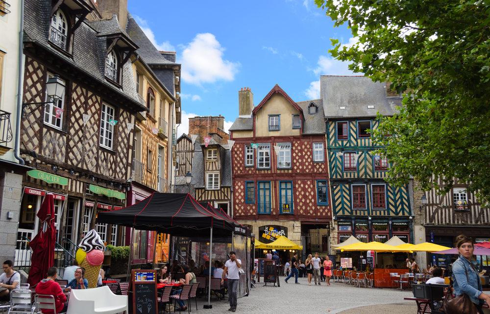 Immobilier Premium Service Rennes