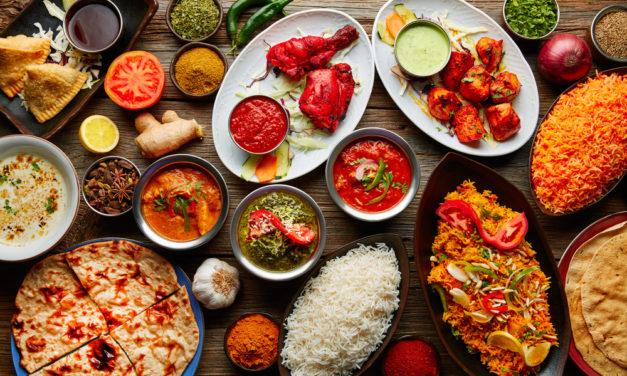 Restaurant Indien AASMAN PAris