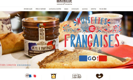 Le Comptoir de Mathilde – Epicerie fine et chocolaterie française