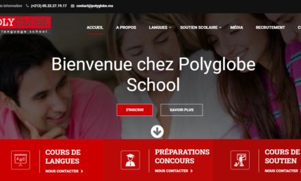Cours de soutien Polyglobe