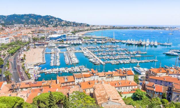 Plombier à Cannes