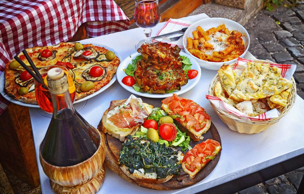 ItaliaDelizie: Épicerie Fine Italienne en ligne