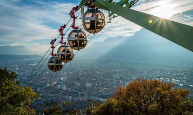 Cabinet de recrutement à Grenoble