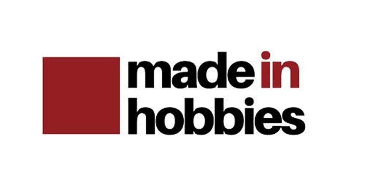 Made in Hobbies : la boutique de vos loisirs et passions