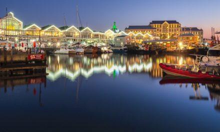 Quelques raisons de passer des vacances en Afrique du Sud
