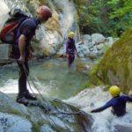 Pratiquer du canyoning le temps d'un séjour touristique au Costa Rica